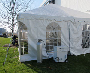 Long Island Tent Amp Party Rental 631 940 8686 Heaters