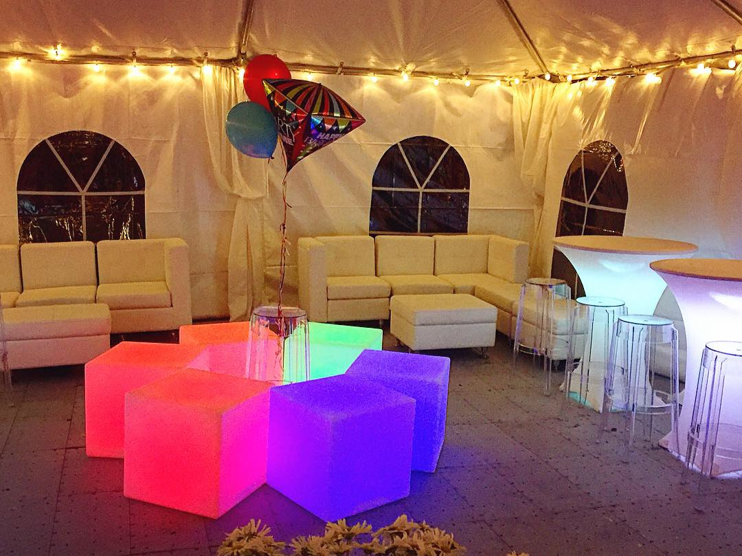 Long Island Tent Amp Party Rental 631 940 8686 Lounge